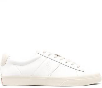 Polo Ralph Lauren Sayer low-top sneakers