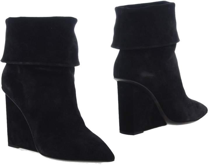 Gianmarco Lorenzi Ankle boots - Item 11223993EF