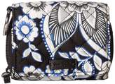 Vera Bradley Iconic RFID Card Case Wallet