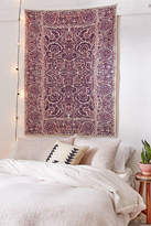 Urban Outfitters Stacie Woodblock Tapestry