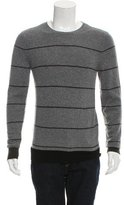Equipment Cashmere Striped Sweater w/ Tags