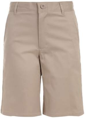 Nautica Husky Hunter Twill Uniform Short (Big Boys)