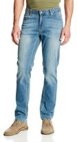 Calvin Klein Jeans Men's Slim Straight Jean in Wash