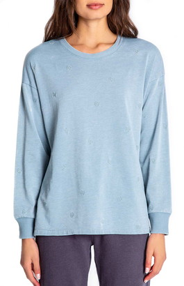 PJ Salvage Peace Sweatshirt