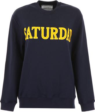 Alberta Ferretti Monday Sweatshirt