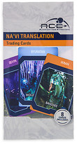 Disney Pandora - The World of Avatar Na'vi Translation Trading Cards