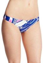 Roxy Juniors Graffiti Beach Rev Surfer Pant Bikini Bottom