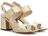 Marc Jacobs Emilie Strap Sandals