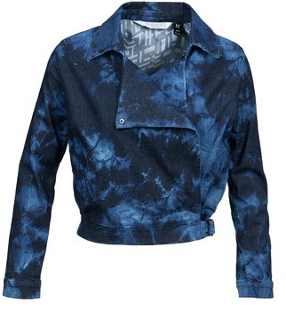 Nikita BAY women's Jacket in Blue