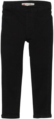 Levi's Pull-On Jeggings