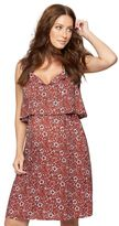 A Pea in the Pod Splendid Relaxed Fit Maternity Dress