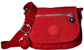 Kipling Sabian (Cherry) Bags