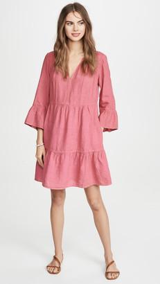 Velvet Aurora Dress