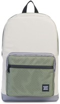 Herschel Men's Pop Quiz Aspect Backpack - White
