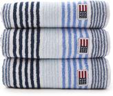 Lexington Company Lexington Original Striped Bath Sheet - Blue Stripe