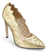 Little Mistress Court Shoe
