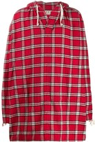Marni Checked Oversized Shirt