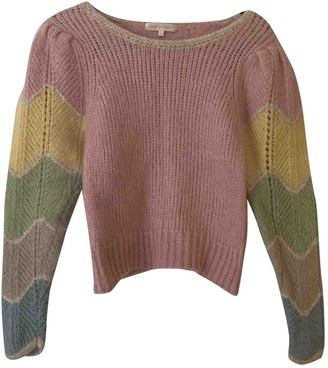 LoveShackFancy Multicolour Wool Knitwear