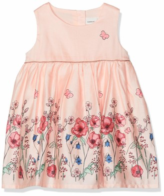 Name It Baby Girls' Nbffallyn Spencer Dress