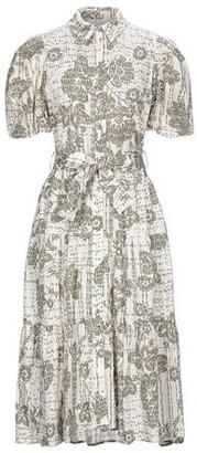 Kaos 3/4 length dress