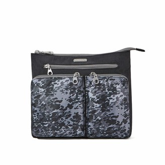Baggallini Cargo Print Women's Crossbody Handbag