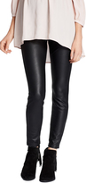 Motherhood Jessica Simpson Secret Fit Belly Maternity Leggings