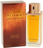 Ted Lapidus Altamir Eau De Toilette Spray for Men (4.2 oz/124 ml)