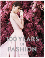 Chronicle Books 100 Years of Fashion