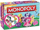 My Little Pony Monopoly Edition