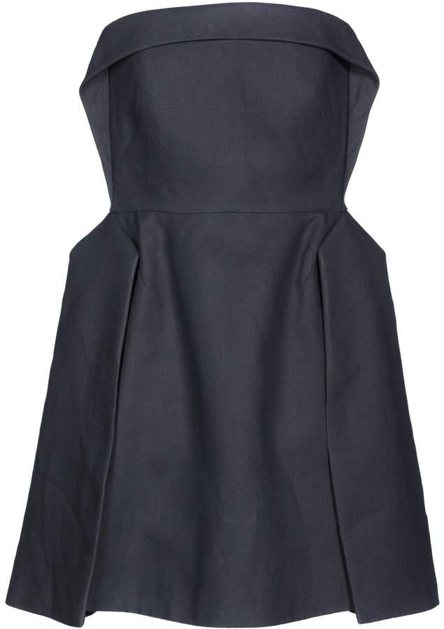 DELPOZO Short dresses