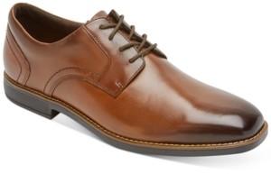 Rockport Men's Slayter Plain Toe Oxfords Men's Shoes