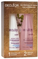 Decleor Face Cleansing Duo