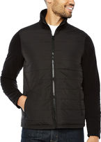 Claiborne Midweight Quilted Jacket