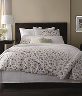 Barbara Barry Euphoria Floral Sateen Comforter Mini Set