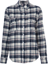 Jenni Kayne flannel work shirt