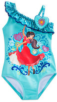 Disney Elena of Avalor Swimsuit for Girls