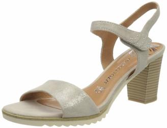 Marco Tozzi Women's 2-2-28742-24 Ankle Strap Sandals