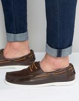 Aldo Damasus Boat Shoes