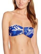 Bjorn Borg Women's 161176-470001 Bikini Top