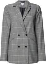 Linea Prince of wales check jacket