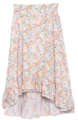 Bonpoint 3/4 length skirt
