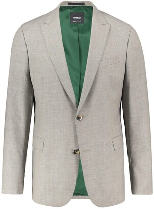 Strellson Premium Men's Aban Suit Jacket