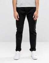 Polo Ralph Lauren Sulivan Slim Fit Jeans In Black