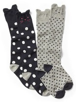 Gap Animal over-the-knee socks