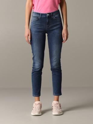 Liu Jo High-waisted Jeans