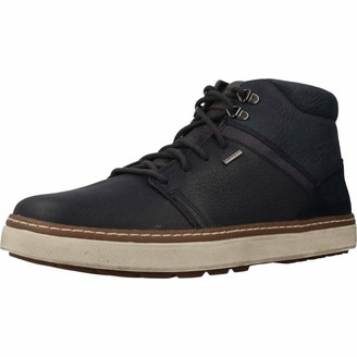 Geox Men's U MATTIAS B ABX A Sneakers