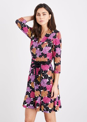 Phase Eight Mari Floral Skater Dress