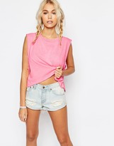 Wildfox Couture Easy Tee