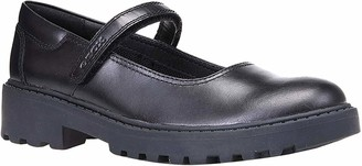 Geox Girl's J CASEY G. P - NAPPA Shoe
