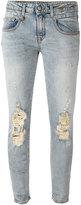 R 13 'Boy Skinny Leyton' jeans